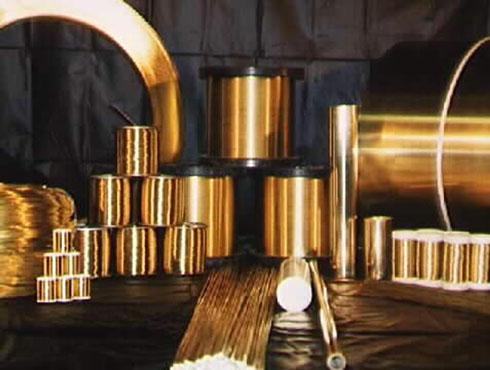 obojeni metali - mesing, mesing limovi, mesing trake, mesing cijevi, mesing šipke