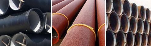 crna metalurgija cijevi