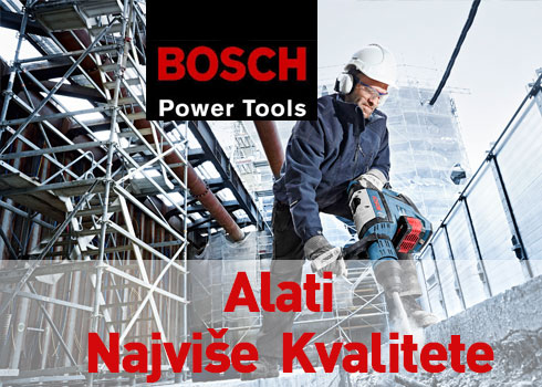 BOSCH POWER-TOOLS